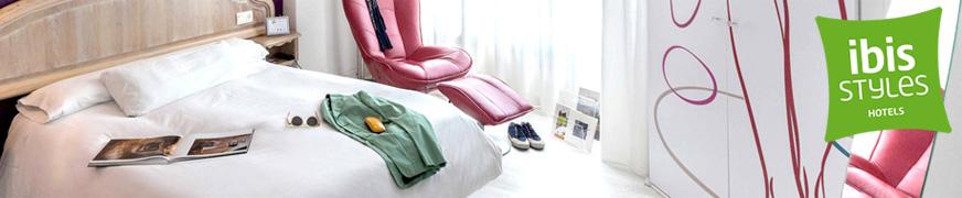 Hotel Ibis Styles La Rioja - Arnedo