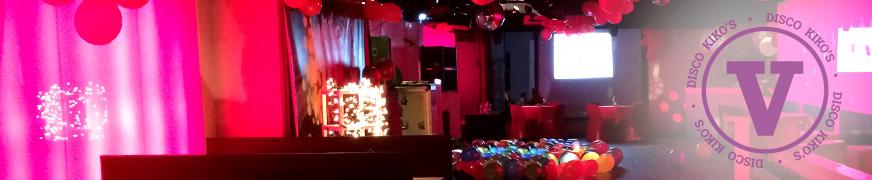 Discoteca Kiko's
